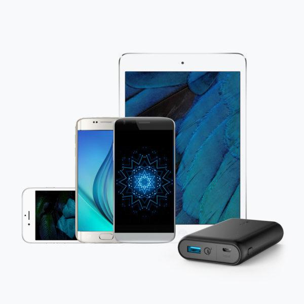 知っておくべきモバイルバッテリー(ポータブル充電器)の選び方とおすすめメーカー別機能比較
